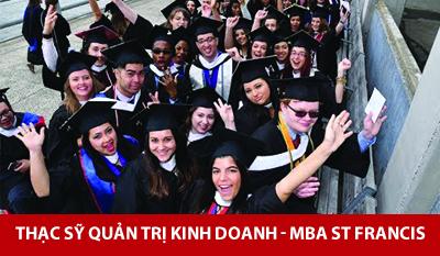 Trường Đại học Kinh tế - ĐHQGHN triển khai chương trình đào tạo MBA Mỹ chất nhất Việt Nam