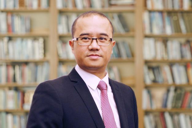 Thư của Hiệu trưởng Trường Đại học Kinh tế - ĐHQGHN gửi sinh viên mùa Covid-19