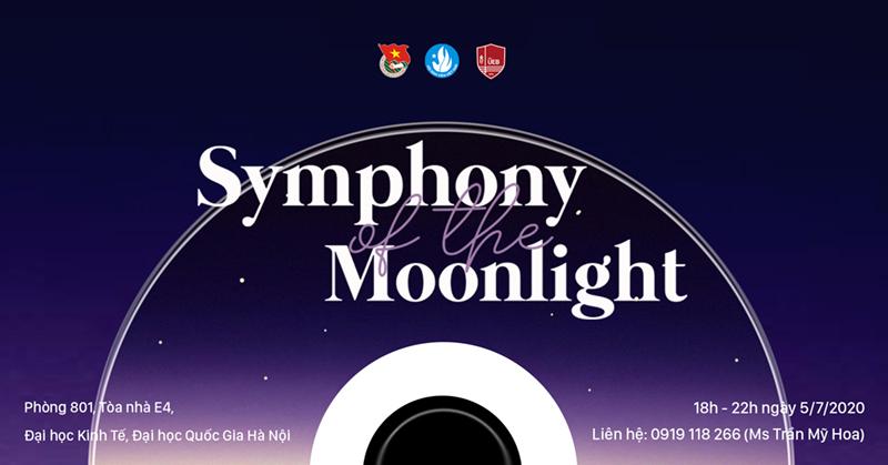 Ngày 5/7: Dạ tiệc Blue Moon - Blue Moon Party 2020