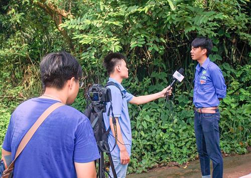 Thành lập Kênh tin tức giải trí tổng hợp - UEBtv