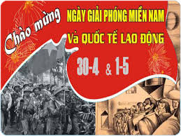 Chào mừng 45 năm Ngày giải phóng miền Nam, thống nhất đất nước (30/4/1975 - 30/4/2020)